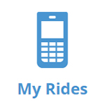 My Access Ride icon